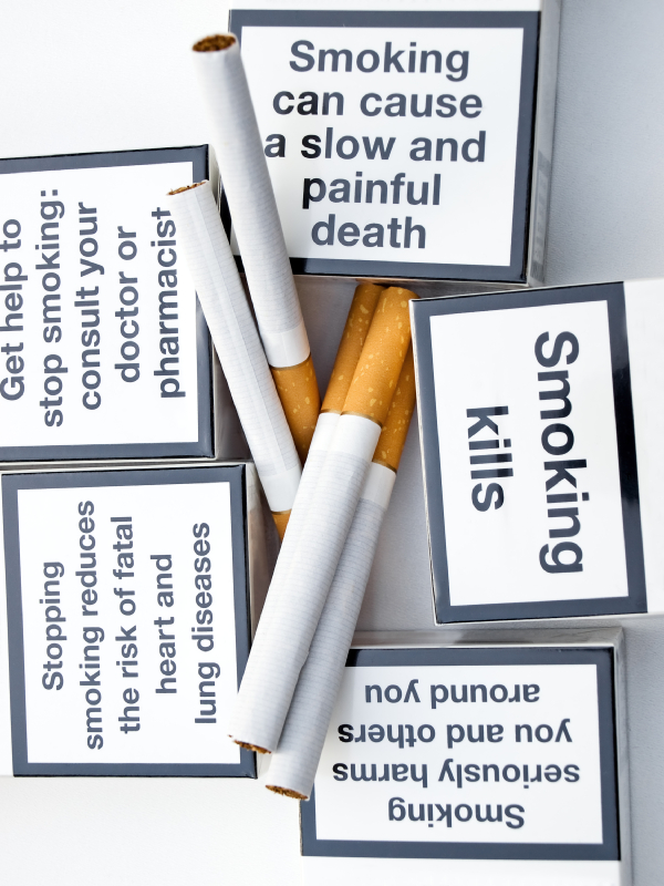standard for tobacco regulation All retailers are required to store smoking products out of sight of customers ii this provision applied to standard  regulation pertaining to tobacco.