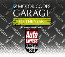 Motor codes 2